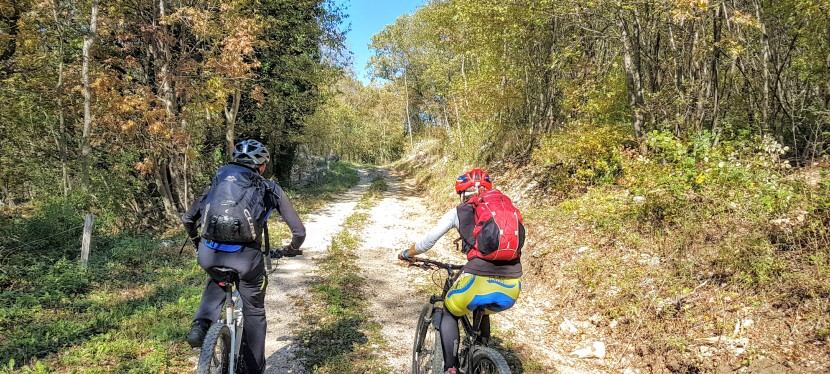 Čaven – Kralj Vipavske doline (vabilo na MTB turo 25. 5.2019)